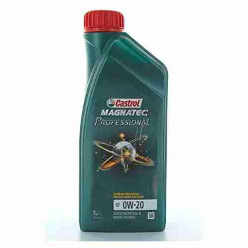 Castrol 15116A Magnatec Professional GF 0w 20
