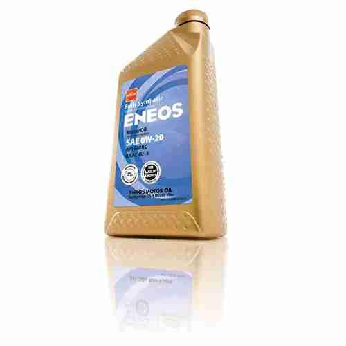 Eneos 3230300 API SN ILSAC GF 5 Certified 0W 20 1