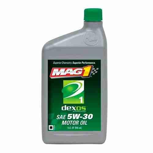 Mag 1 dexos1 5W 30 API SN GF 5 Motor Oil