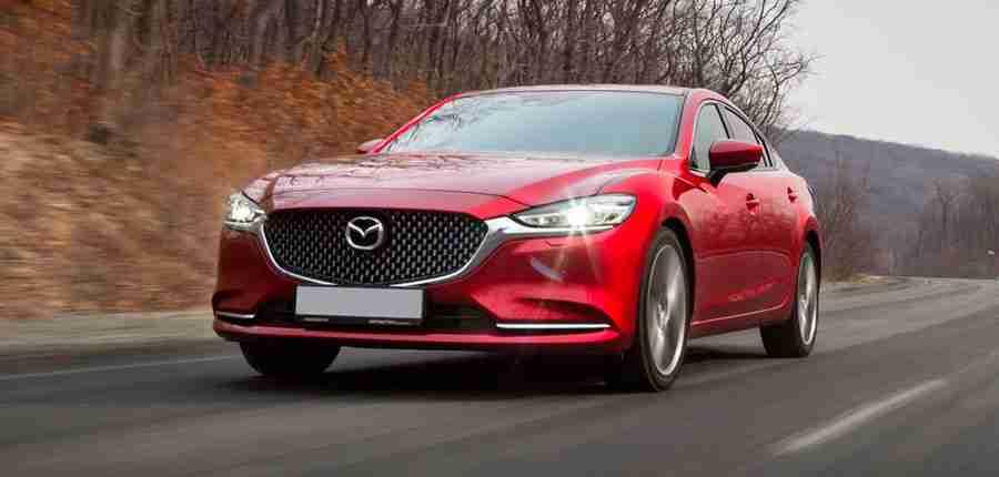 Best Engine Oil For Mazda 3