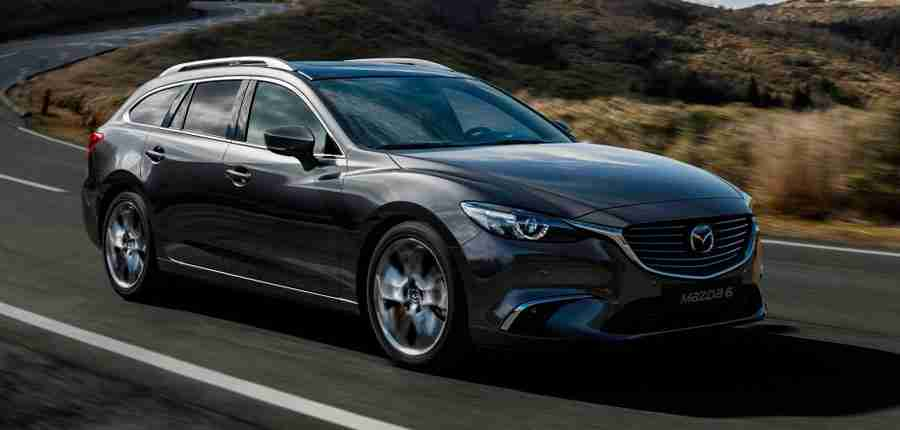 Best Engine Oil for Mazda 6