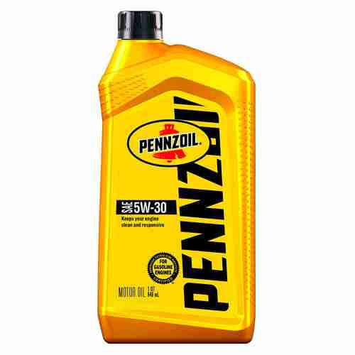 Pennzoil 550035091 6PK SAE 5W 30