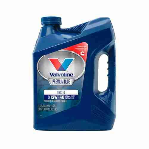 Valvoline Premium Blue 8600 ES 15W 40
