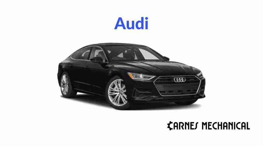 Best engine oil for Audi