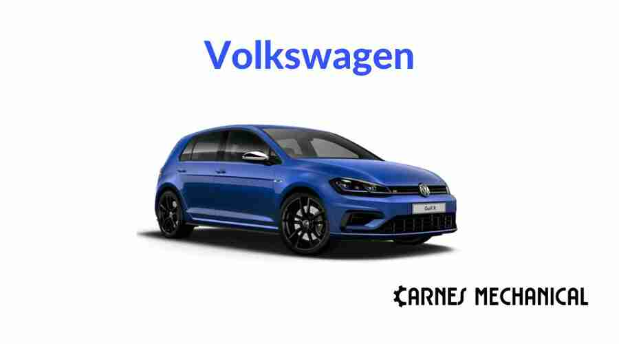 Best motor oil for Volkswagen