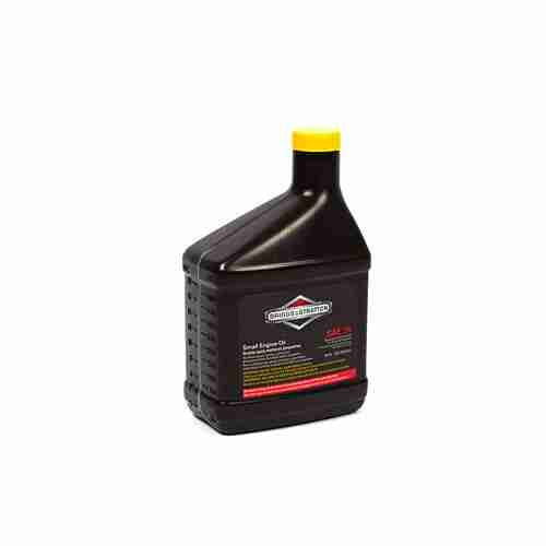 The Best Lawn Mowers Motor Oil: Reviews & Ultimate Guide