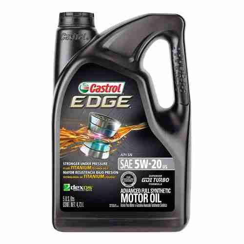 Best oil for Hyundai Sonata