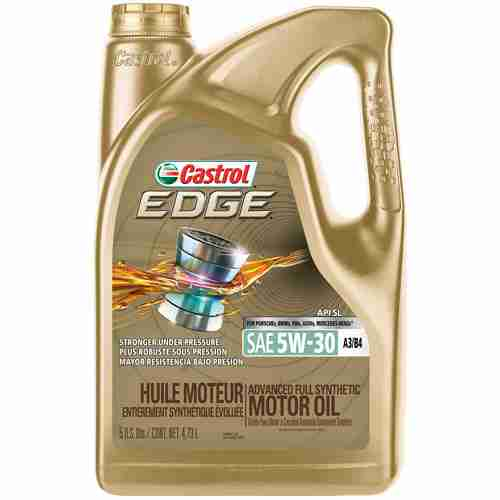 Best Motor Oil For VW (Volkswagen Engine Oil)