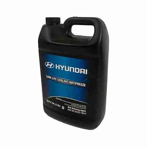 Genuine Hyundai Fluid Long Life Coolant