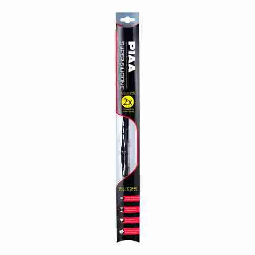 PIAA 95045 Super Silicone Wiper Blade 18