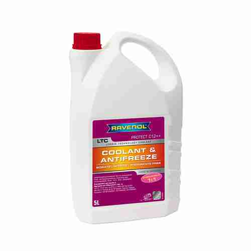 Ravenol LTC C12 Coolant Antifreeze Concentrate MB 325.5