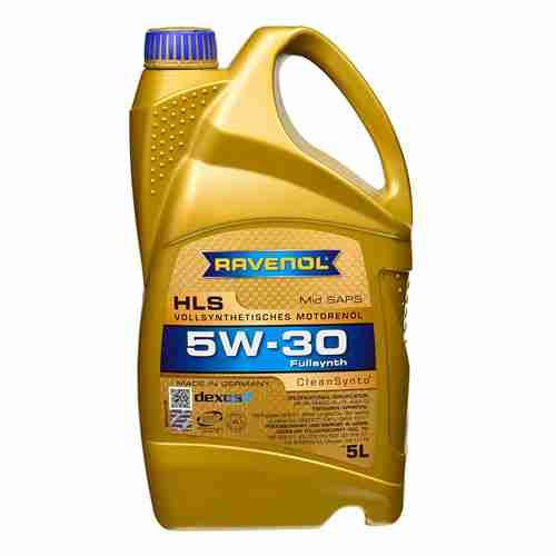 Ravenol Motor Oil SAE 5W 30 1