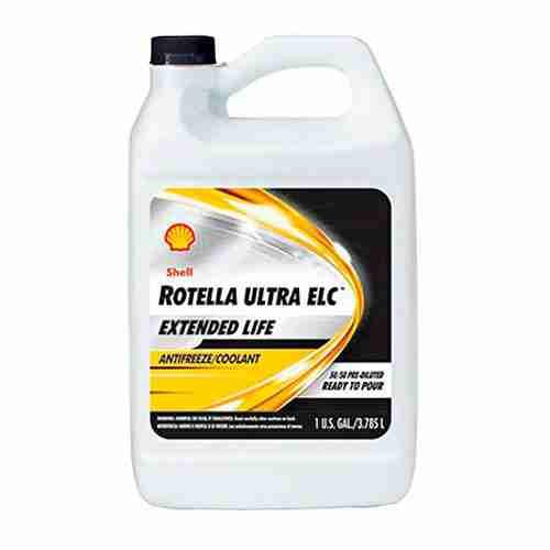 Rotella Ultra ELC AF C Concentrate