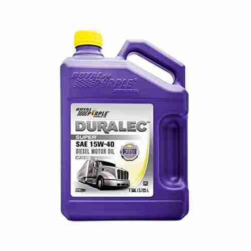 Royal Purple 15W40 Oil