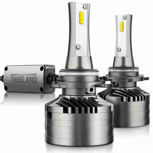 Best Brightest LED Headlight Bulbs: The Definitive Guide 2020