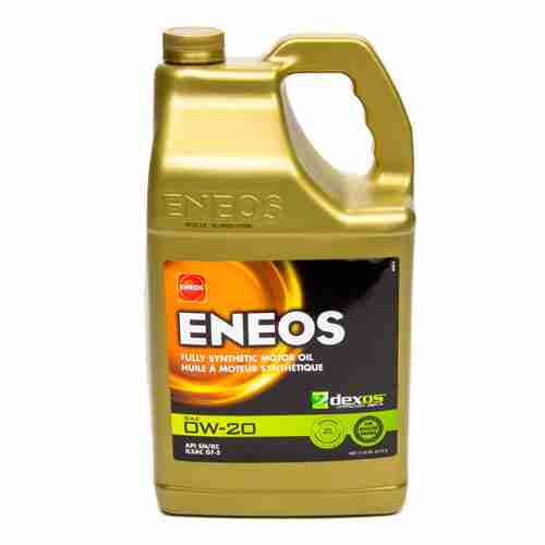 Eneos Fully Synthetic Motor Oil 0W 20