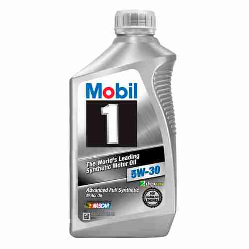 Mobil 1 Supersyn Fully Synthetic Motor Oil 5W 30