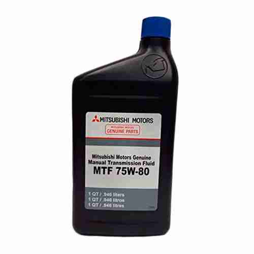 Best Manual Transmission Fluid (MTF Oil): Reviews & Buying Guide