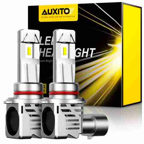 Best 9005 LED Headlight Bulbs (Reviews & Ultimate Guide)