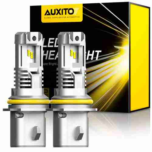 Best 9007 LED Headlight Bulbs (Reviews & Ultimate Guide)