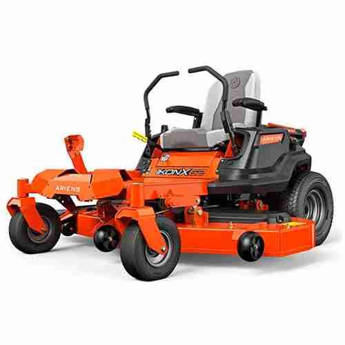 Ariens 915223 IKON X 52 Zero Turn Mower
