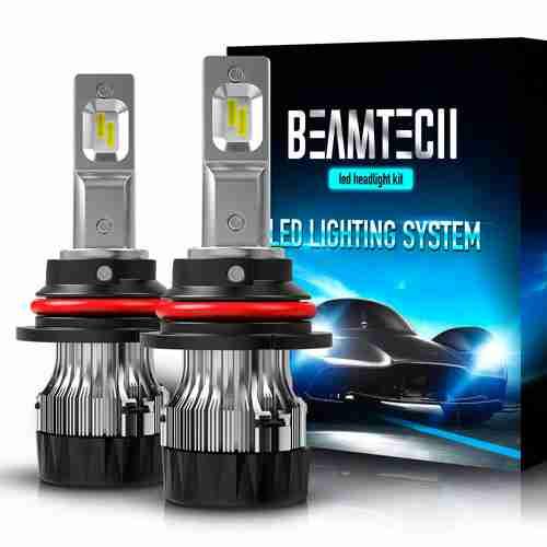 Best 9007 Led Headlight Bulbs Hb5 Led Bulb The Definitive Guide February 2021 Review Carnes Mechanical