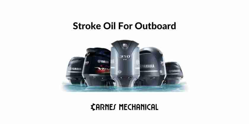 Best 2 stroke outboard oil-2