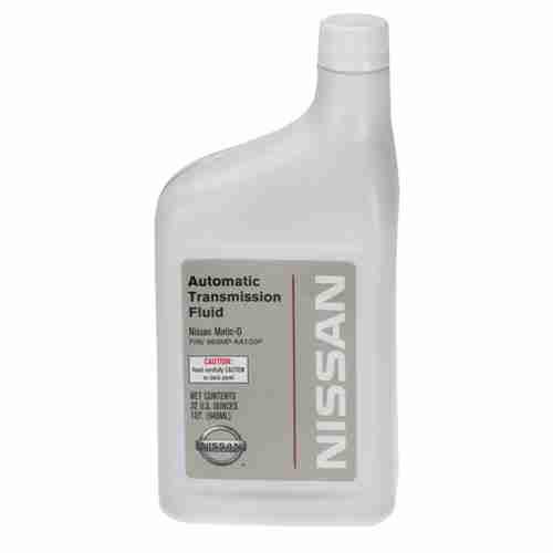 Genuine Nissan Fluid Nissan Matic D Automatic Transmission Fluid