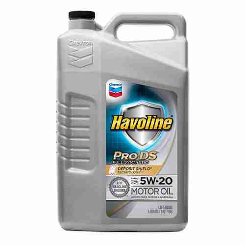 Havoline PRO DS Full Synthetic 5W20