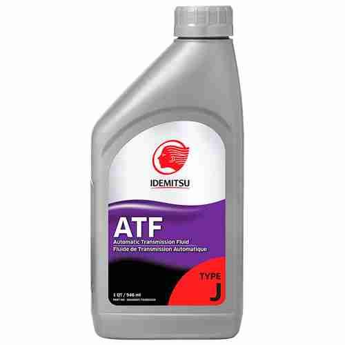 Idemitsu ATF Type J Matic J Automatic Transmission Fluid for Nissan Infiniti