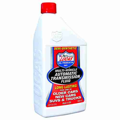 The Best Automatic Transmission Fluid (ATF Oil): The Definitive Guide