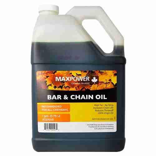 Maxpower Bar and Chain Oil