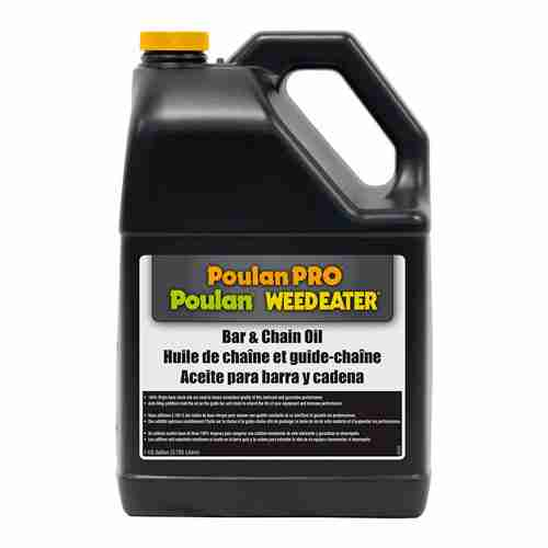 Poulan Pro Bar and Chain Oil