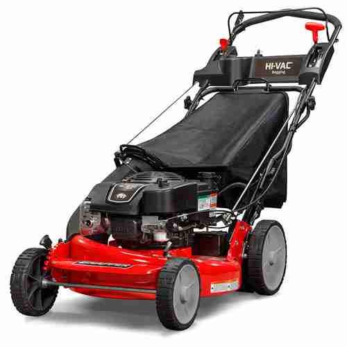 Snapper HI VAC RWD Push Lawn Mower