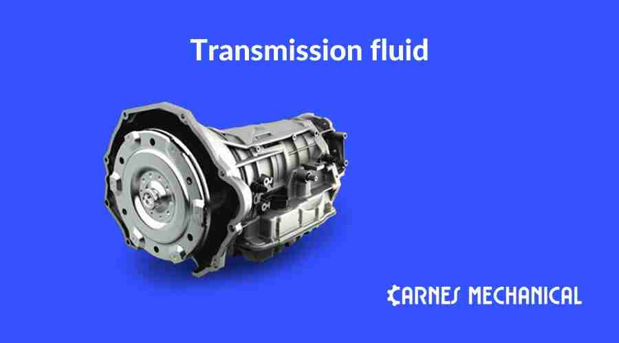 The Best Transmission Fluid