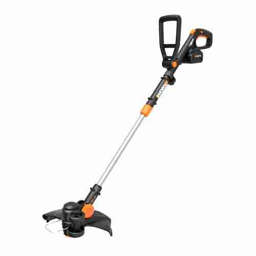WORX WG170.1 12 inch Grass Trimmer Edger Mini Mower