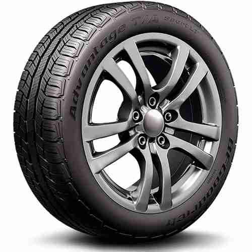 BFGoodrich Advantage T A Sport All Season Radial Tire