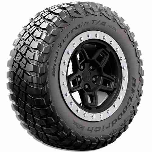 BFGoodrich Mud Terrain Radial Tire