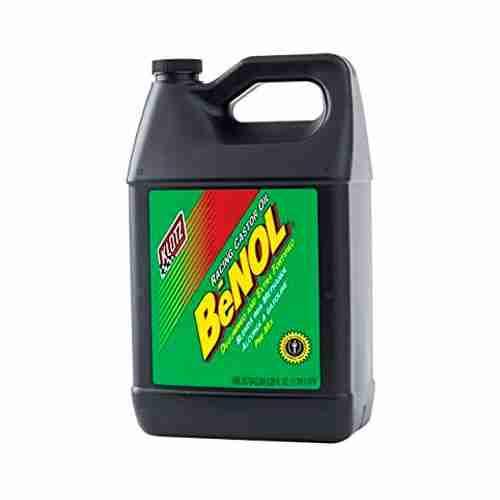 BeNOL Racing Castor Lubricant