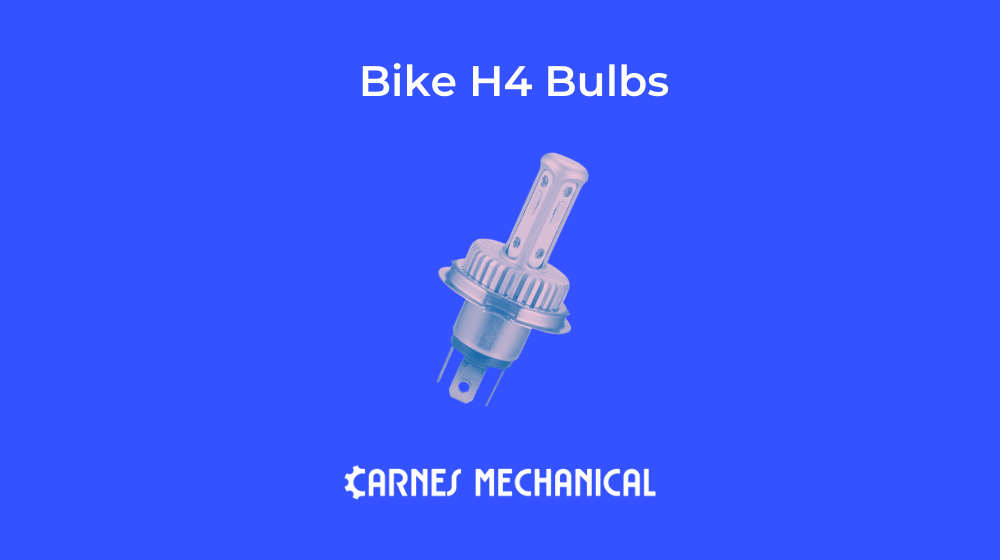 Best Bike H4 Bulbs