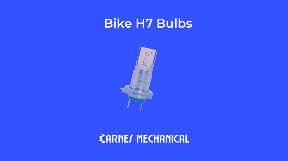 Best Bike H7 Bulbs