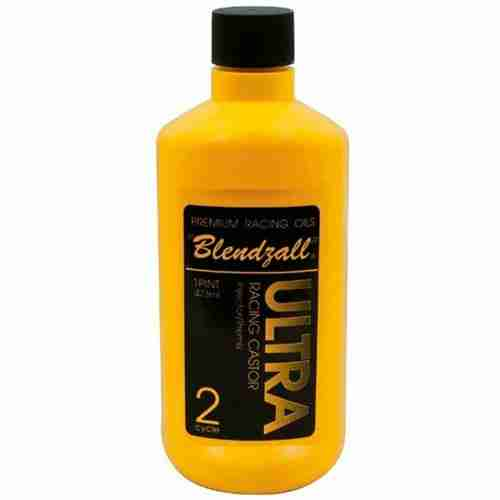 Blendzall Ultra Racing Castor Oil