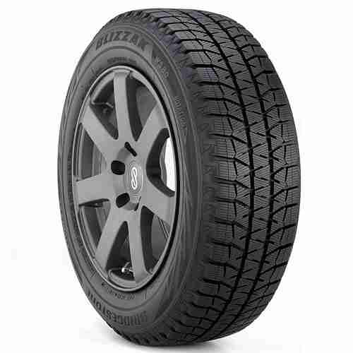 Bridgestone Blizzak WS80 Winter Radial Tire 1