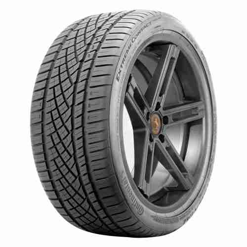 Continental Extreme Contact DWS06 All Season Radial Tire 1