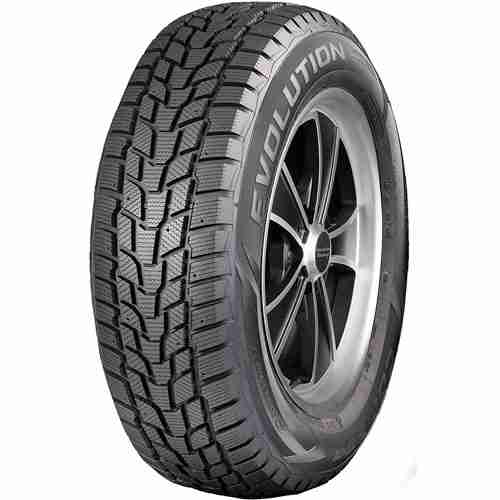 Cooper Evolution Winter Studable Winter Radial Tire 1