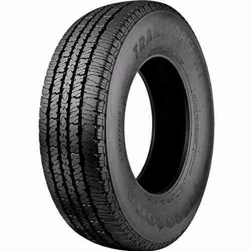 Firestone Transforce HT Radial Tire