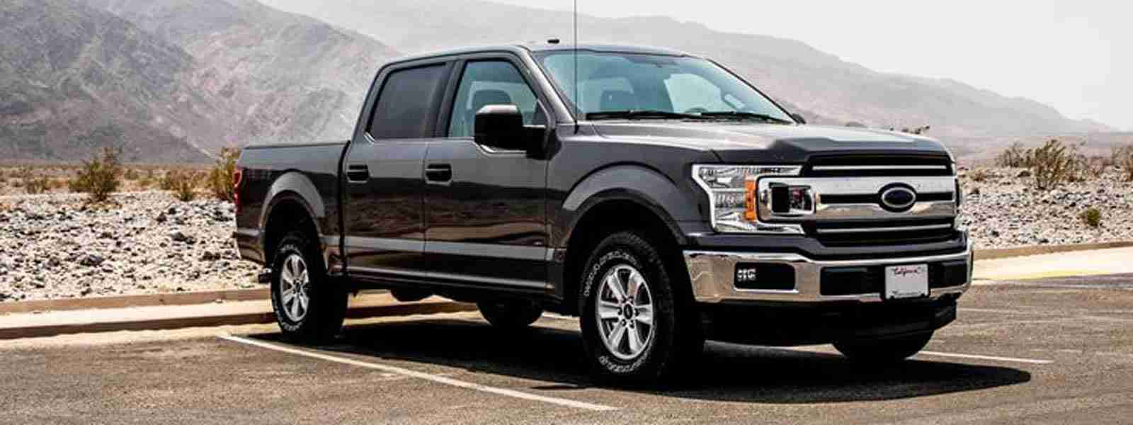 Best Tires For Ford F350 Super Duty: Buyer's Guide