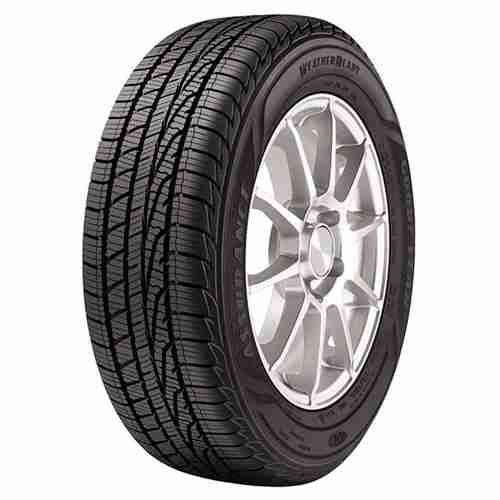 Goodyear Assurance WeatherReady All Season Radial Tire 205 55R16 91H