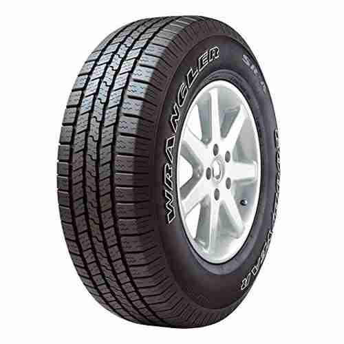 Goodyear Wrangler SR A Radial Tire