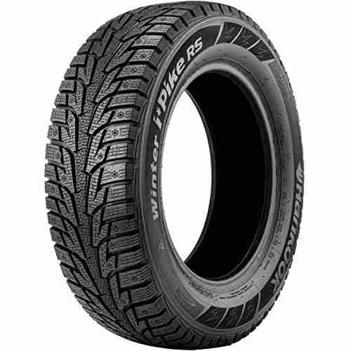 Hankook Winter iPike RS W419 Passenger Radial Tire